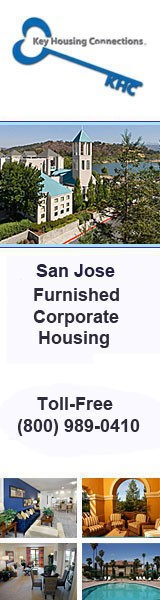 Corporate Housing San Jose