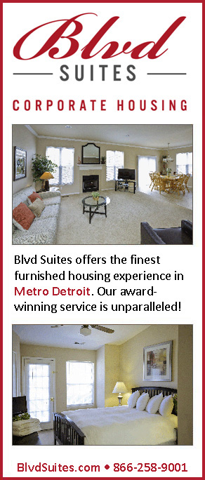Furnished Corporate Housing Birmingham_MI