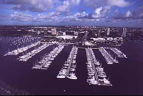 Coconut Grove, Florida
