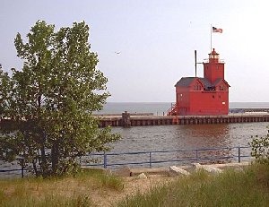 Holland MI, Michigan