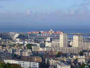 Le Havre, France