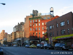 West North VIllage NYC, New York