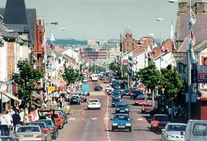 Corporate Housing Belfast