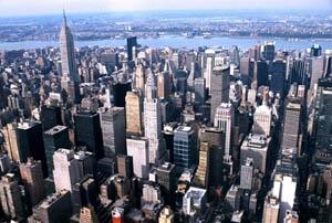 Corporate Housing New York City