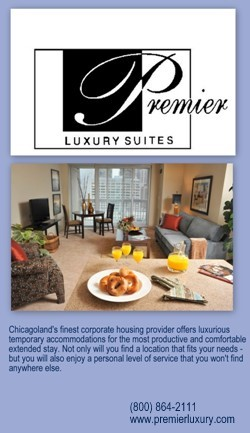 Furnished Corporate Housing